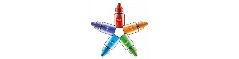 vantaggi dei liquidi pronti sigaretta elettronica