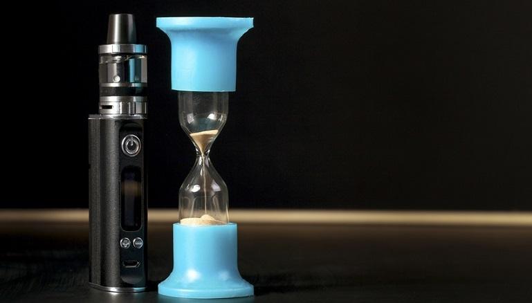 Pericolosità dei liquidi e-cig senza nicotina