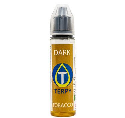 Liquidi Tabaccosi flacone da 30 ml di liquidi sigaretta elettronica Dark