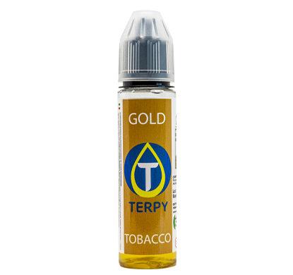 Liquidi Tabaccosi flacone da 30 ml di liquidi sigaretta elettronica Gold
