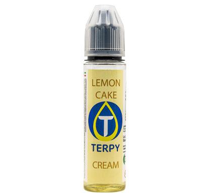 Liquidi Cremosi flacone da 30 ml di liquidi sigaretta elettronica Lemon Cake
