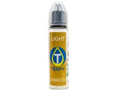 Liquidi Tabaccosi flacone da 30 ml di liquidi sigaretta elettronica Light