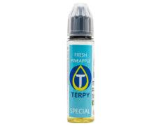 Liquidi Speciali flacone da 30 ml di liquidi sigaretta elettronica Fresh Pineapple