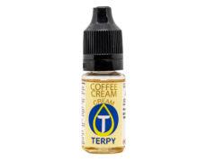 Aromi Cremosi flacone da 10 ml di aromi per siagretta elettronica Coffee Cream
