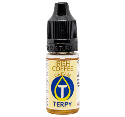 Aromi Cremosi flacone da 10 ml di aromi per siagretta elettronica Irish Coffee