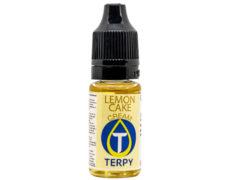 Aromi Cremosi flacone da 10 ml di aromi per siagretta elettronica Lemon Cake