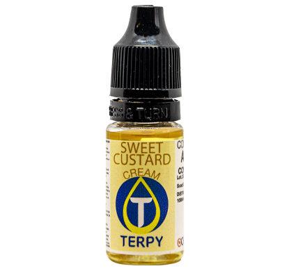 Aromi Cremosi flacone da 10 ml di aromi per siagretta elettronica Sweet Custard