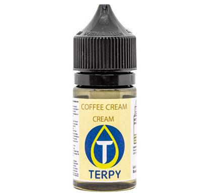 Liquidi Cremosi boccetta da 60 ml di liquidi sigaretta elettronica Coffee Cream