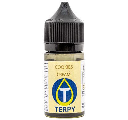 Liquidi Cremosi flacone da 60 ml di liquidi sigaretta elettronica Cookies