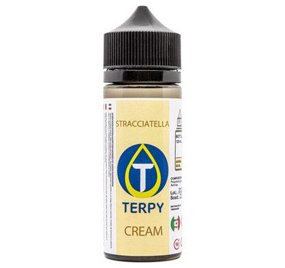 Liquidi Cremosi bottiglietta da 120 ml di liquidi sigaretta elettronica Stracciatella