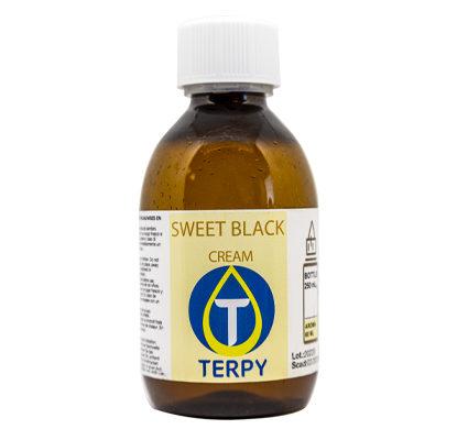 Liquidi Cremosi bottiglia da 250 ml di liquidi sigaretta elettronica Sweet Black