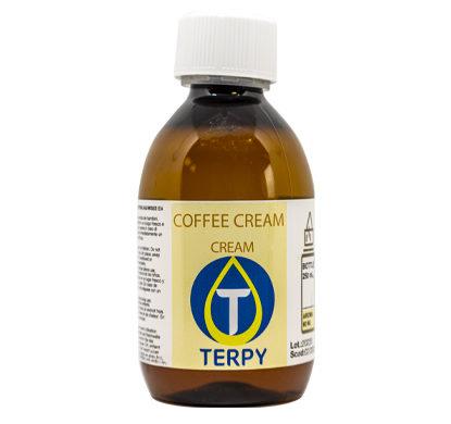 Liquidi Cremosi bottiglia da 250 ml di liquidi sigaretta elettronica Coffee Cream