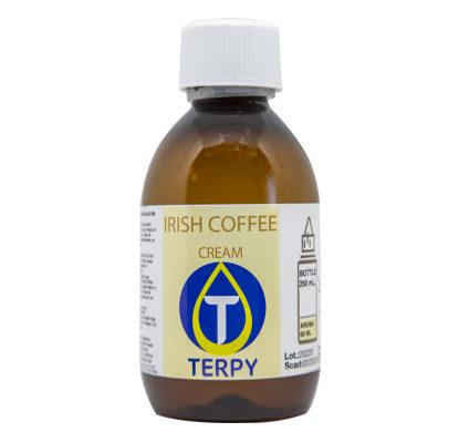 Liquidi Cremosi bottiglia da 250 ml di liquidi sigaretta elettronica Irish Coffee