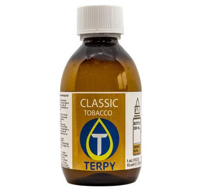 Liquidi Tabaccosi bottiglia da 250 ml di liquidi sigaretta elettronica Classic