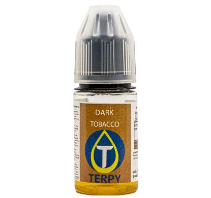 Liquidi Tabaccosi flacone da 60 ml di liquidi sigaretta elettronica Dark