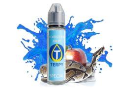 Forbidden fuit liquidi speciali per sigaretta elettronica da svapare