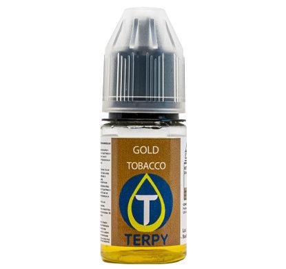 Liquidi Tabaccosi flacone da 60 ml di liquidi sigaretta elettronica Gold