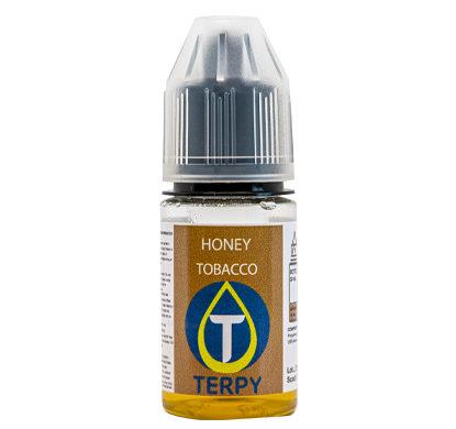Liquidi Tabaccosi flacone da 60 ml di liquidi sigaretta elettronica Honey