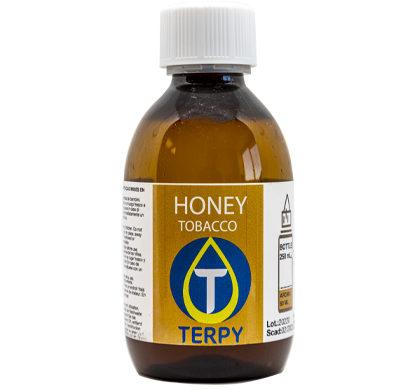 Liquidi Tabaccosi bottiglia da 250 ml di liquidi sigaretta elettronica Honey