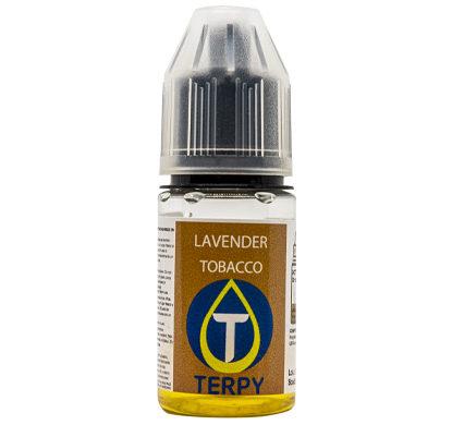 Liquidi Tabaccosi flacone da 60 ml di liquidi sigaretta elettronica Lavender