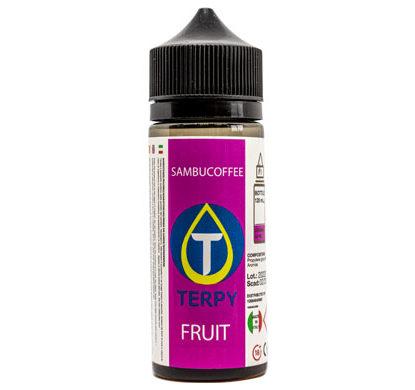 Liquidi Fruttati flacone da 120 ml di liquidi sigaretta elettronica Sambucoffee