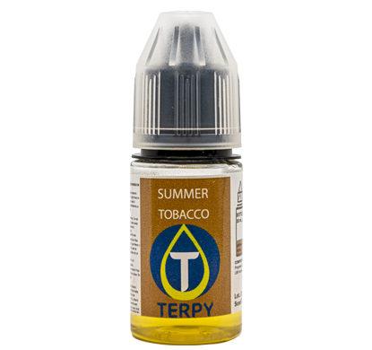 Liquidi Tabaccosi flacone da 60 ml di liquidi sigaretta elettronica Summer