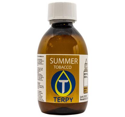 Liquidi Tabaccosi bottiglia da 250 ml di liquidi sigaretta elettronica Summer