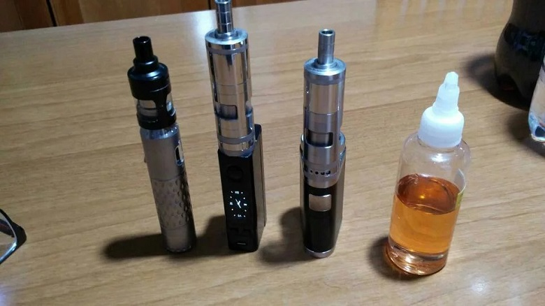 liquido cbd sigaretta elettronica recensioni e opinioni