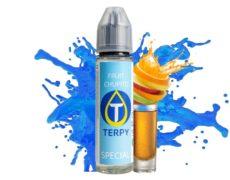 liquido speciale per sigaretta elettronica al gusto fruit chupito