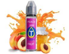 peach jam liquido svapo gusto pesca per sigaretta elettronica