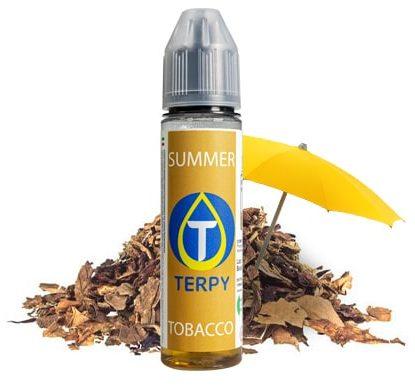 tobacco light liquidi per sigaretta elettronica dal sapore di tabacco
