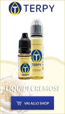 Banner Terpy Liquidi per sigaretta elettronica cremosi