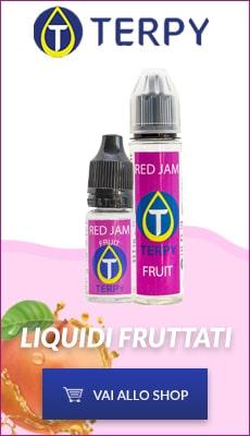 Banner Terpy Liquidi per sigaretta elettronica fruttati