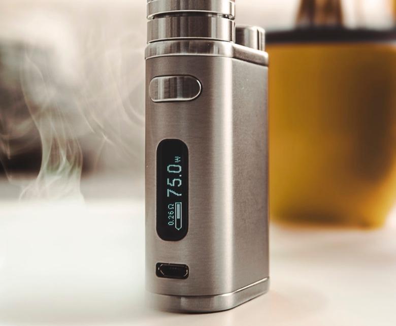 sigaretta elettronica più costosa per liquidi svapo