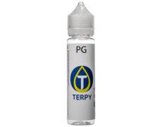 Base PG in flacone da 60 ml per liquido base sigaretta elettronica