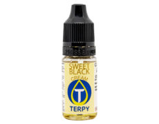 Aromi Cremosi flacone da 10 ml di aromi per siagretta elettronica Sweet Black