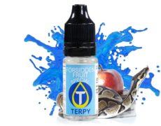 Forbidden fuit aromi speciali per sigaretta elettronica da svapare