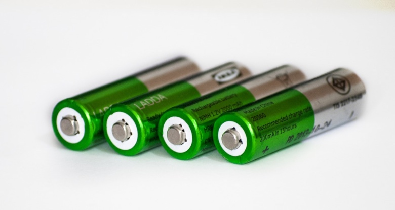 Si possono portare le batterie in aereo e-cigarette