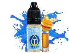 aroma speciale per sigaretta elettronica al gusto fruit chupito