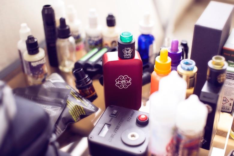 creare liquido sigaretta elettronica