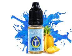 Boccetta di aroma speciale per sigaretta elettronica al gusto fresh pineapple