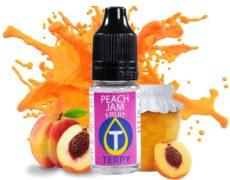 peach jam aromi svapo gusto pesca per sigaretta elettronica