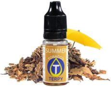 Flacone di aroma per svapo al gusto summer
