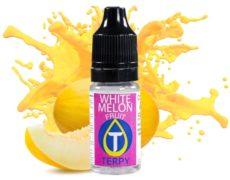 Boccetta di aromi per svapo alla frutta gusto white melon