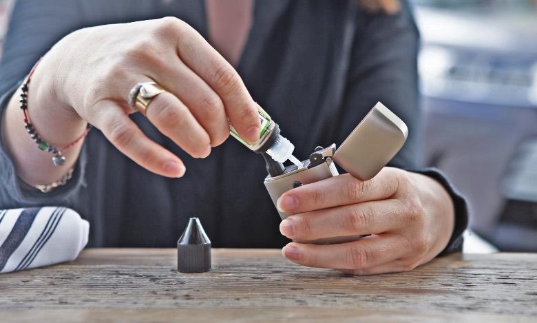 densità liquidi 70/30 per sigaretta elettronica