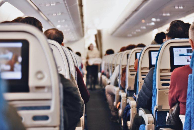 liquidi sigaretta elettronica in aereo