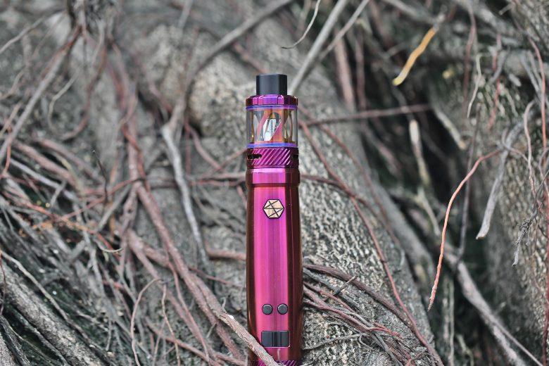 liquidi sigaretta elettronica o IQOS