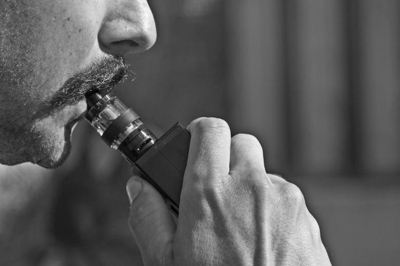 box sigaretta elettronica e liquidi svapo
