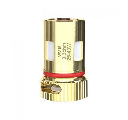 resistenza-0.3-sigaretta-elettronica-Wismec R40
