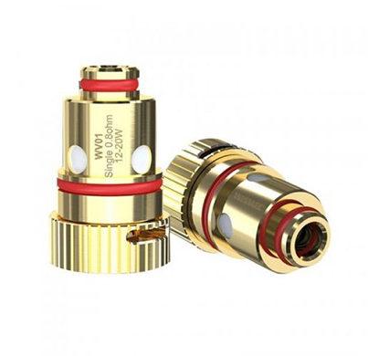resistenza-0.8-sigaretta-elettronica-Wismec R40